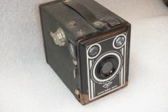 Agfa Synchro box