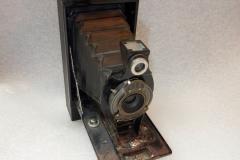 Kodak #2A folding Autographic